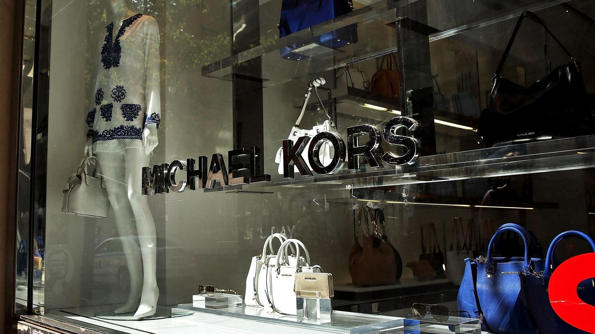 47256cfd2489 Michael Kors closes Harborplace store - Baltimore Sun