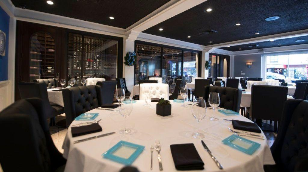 New Look And Menu For Wild Sea Oyster Bar And Grille
