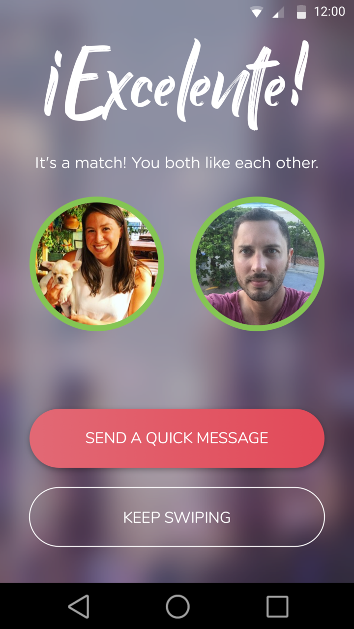 What are the new dating apps