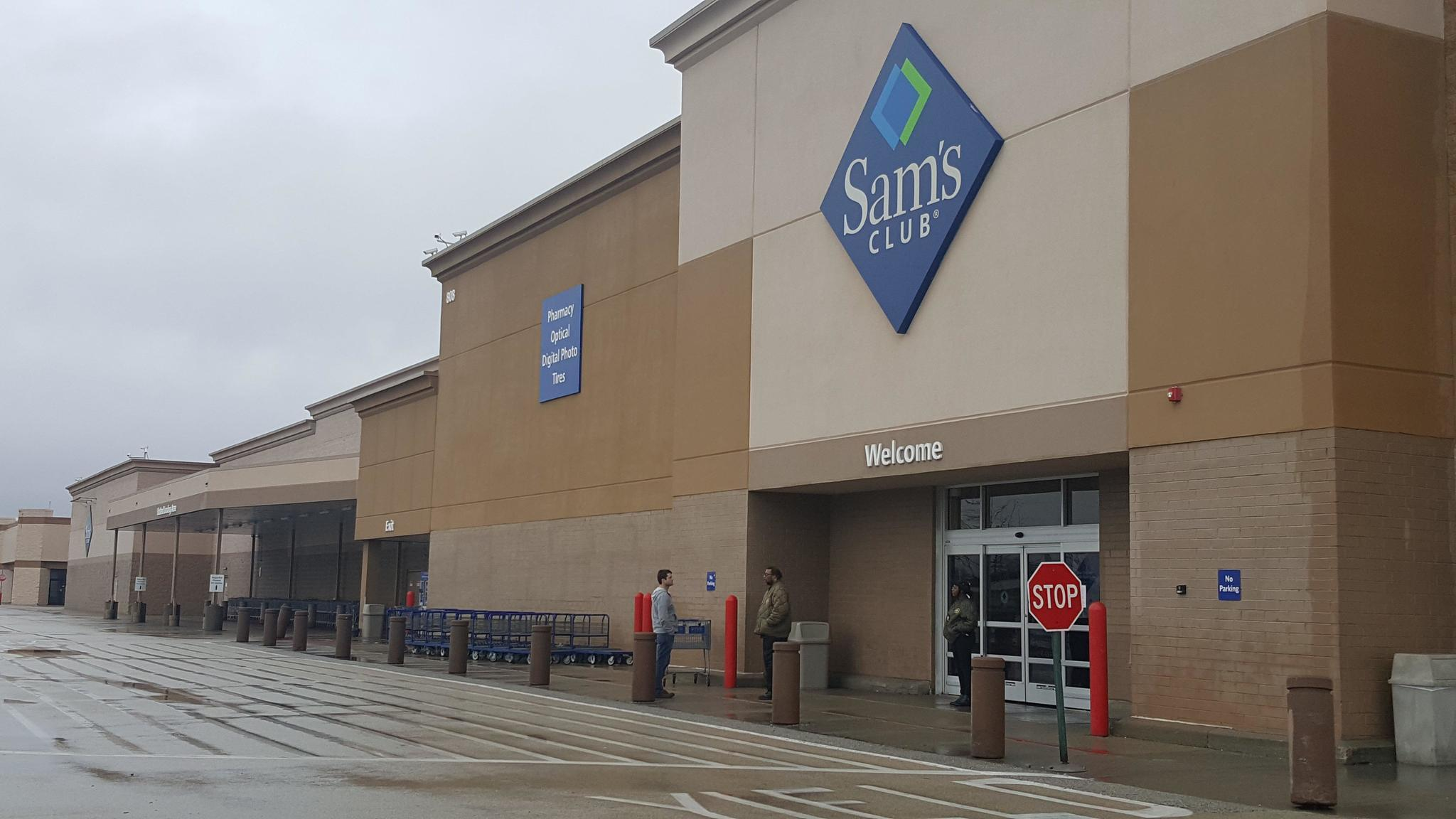 Naperville Sam S Club Closing Other Long Vacant Buildings To Be