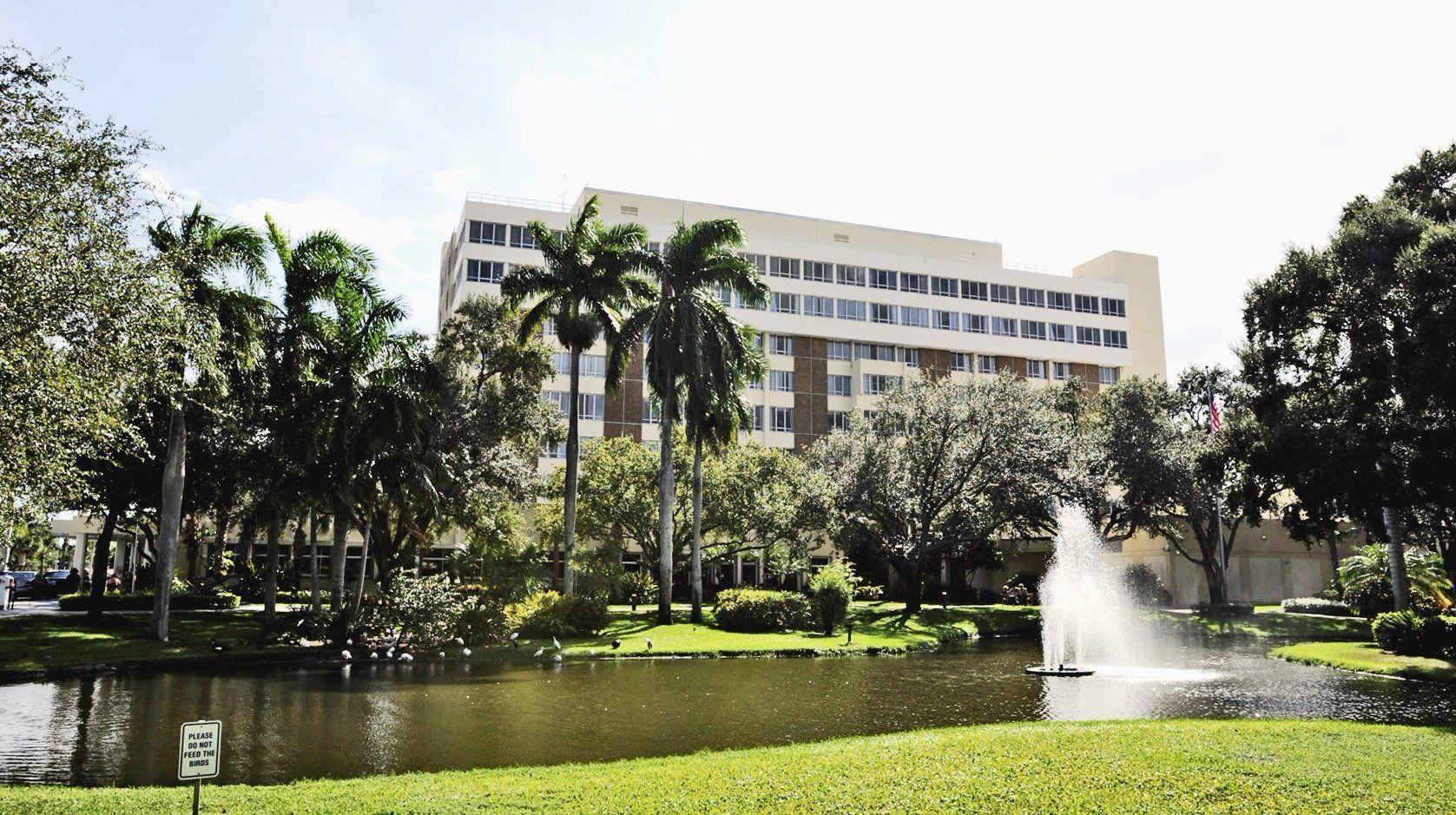 Boca Raton Regional Hospital To Expand Offer Patients More