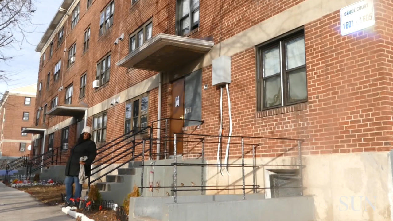 baltimore moves to put even more public housing in private