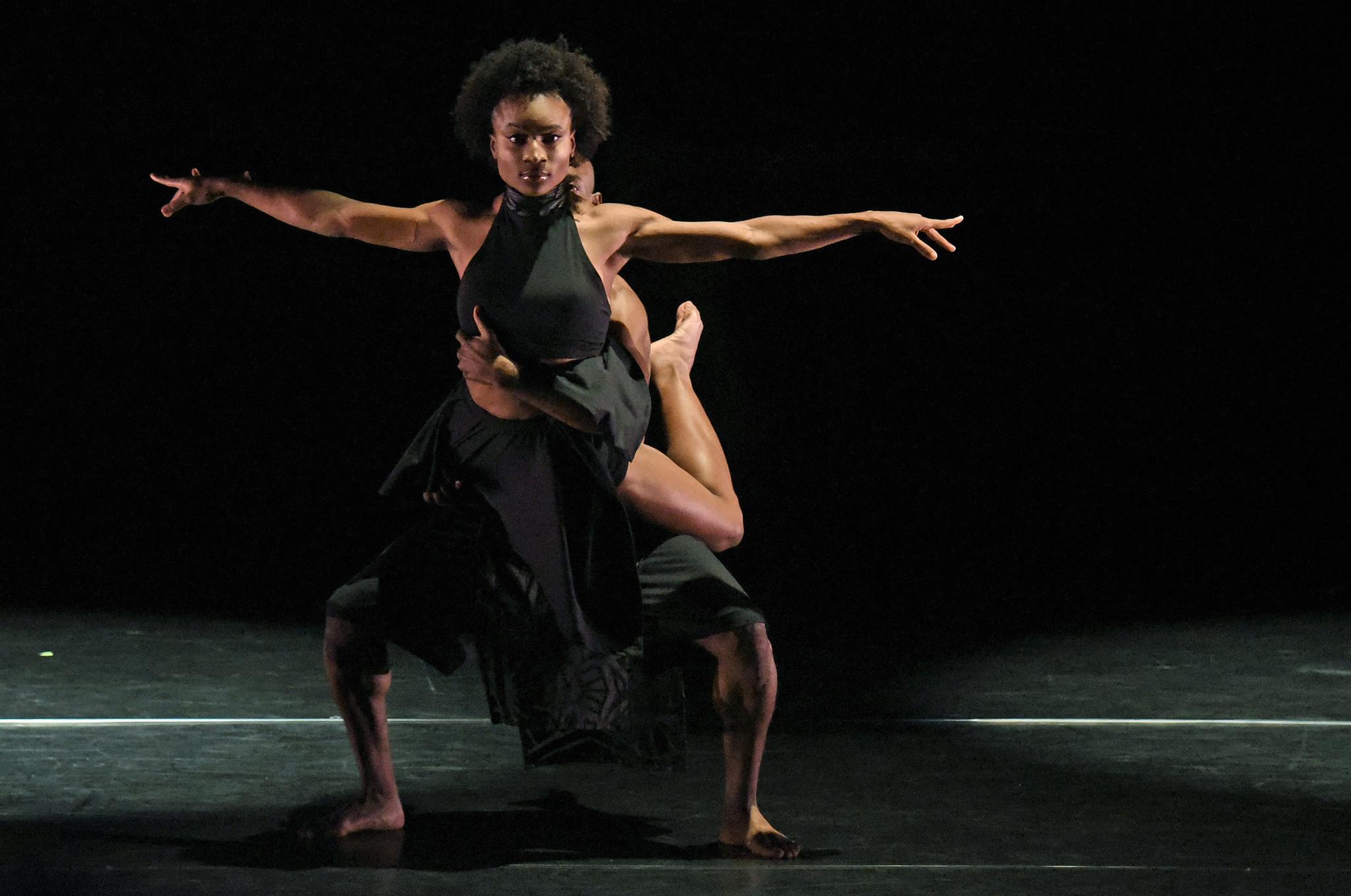 Lula Washington Dance Theatre