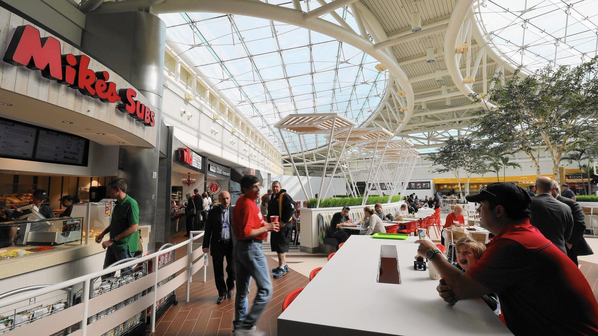 Orlando Airport Eateries Want To Fill 145 Positions At Job