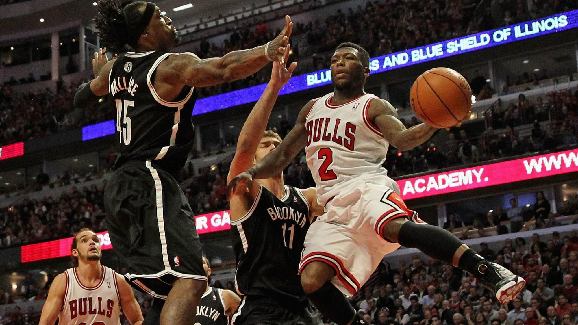 Ex-Bull Nate Robinson joins Ice Cube s Big3 league - Chicago Tribune fc696257a
