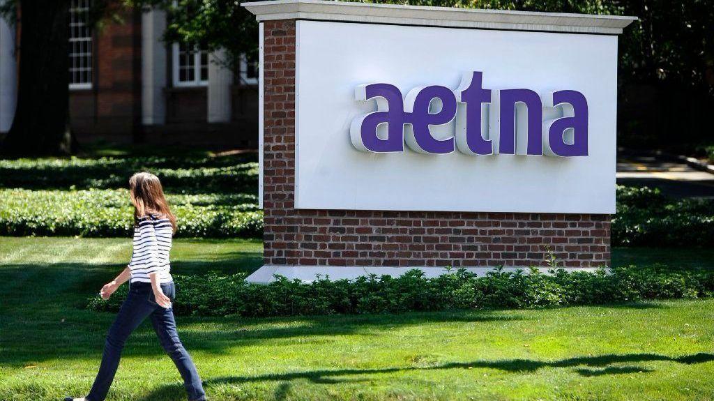 aetna shareholder sues to block cvs deal hartford courant