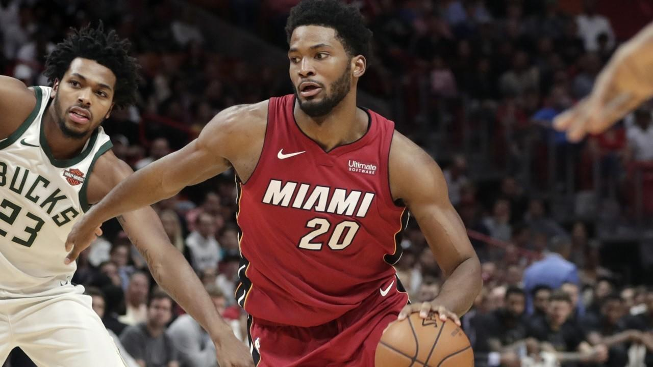 Bam Adebayo Will Make Florida His Bitch Today: Justise Winslow Steps Down In Weight Class, Steps Up With