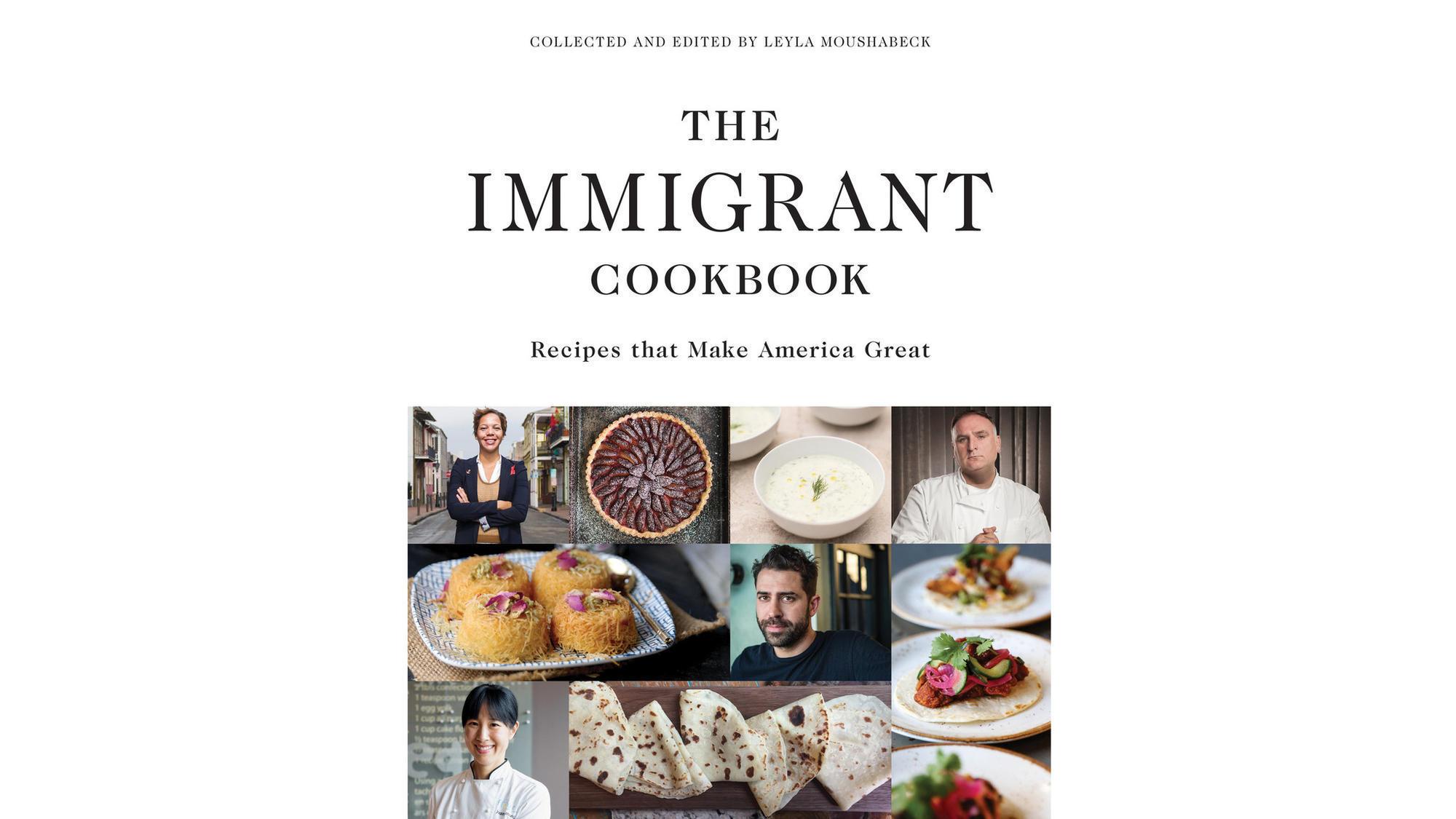 Diversity In Kitchens Food Politics