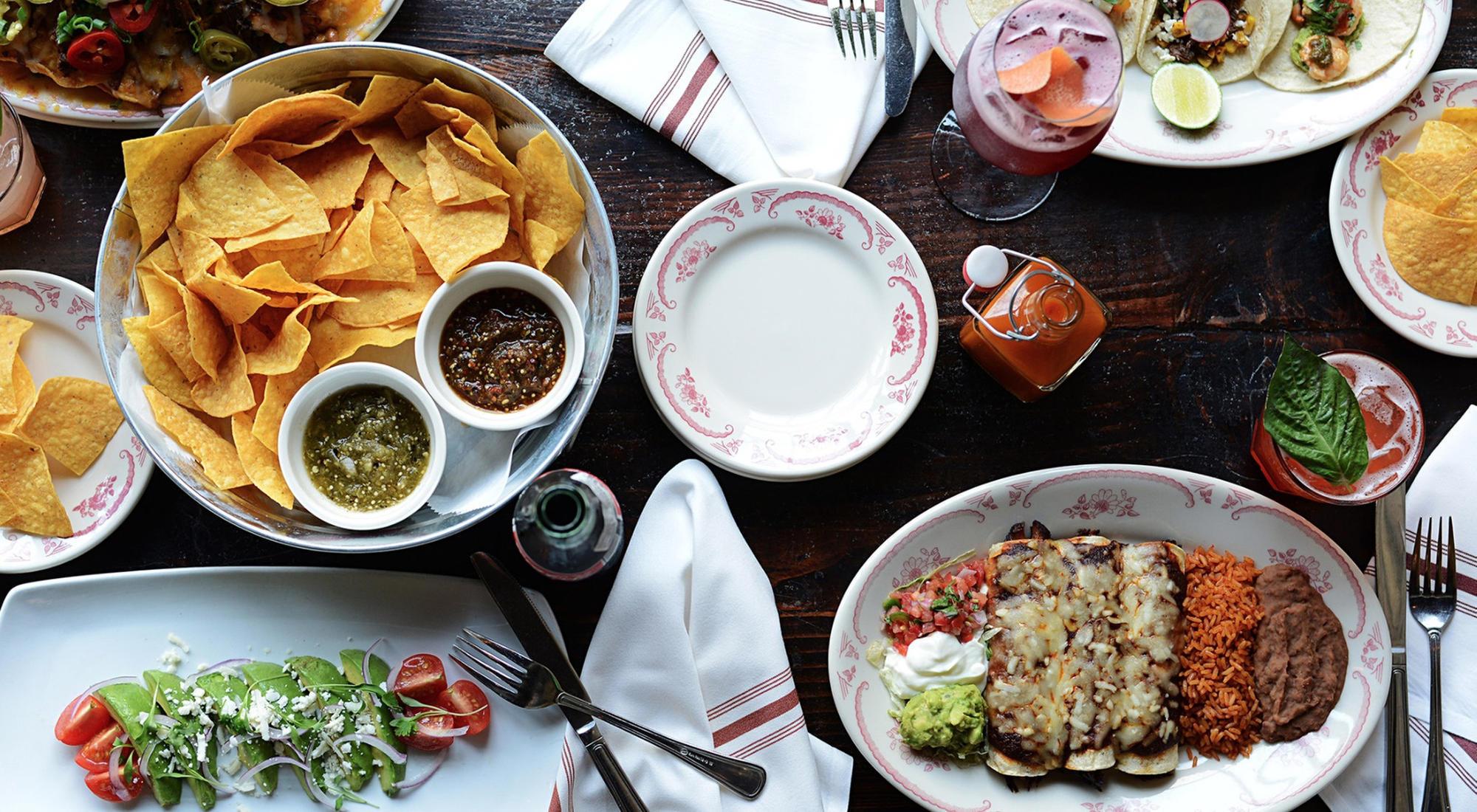 El Camino Mexican Restaurant Coming To Las Olas In February Sun Sentinel