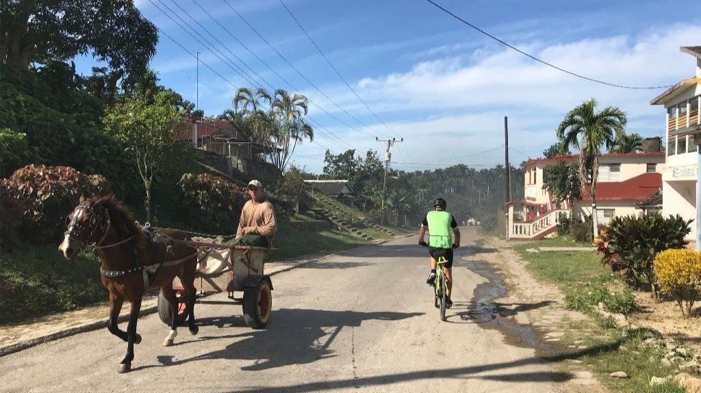 Cuban revolutions  Biking the island s back roads on a trip through time 159a72361