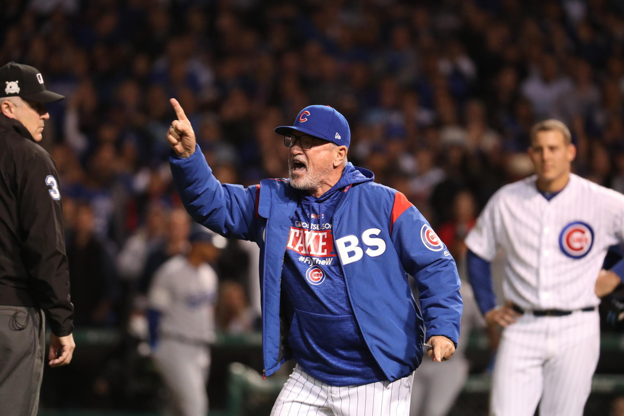 Joe Maddon and hometown loom large in PBS documentary on ...
