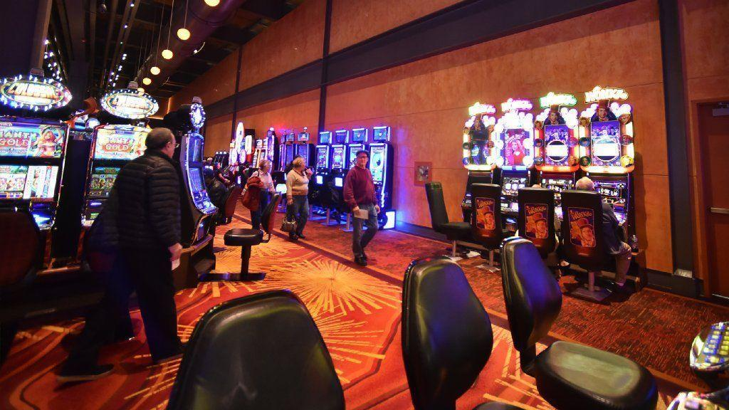Group behind second Philly casino plans a mini-gambling parlor near Pittsburgh