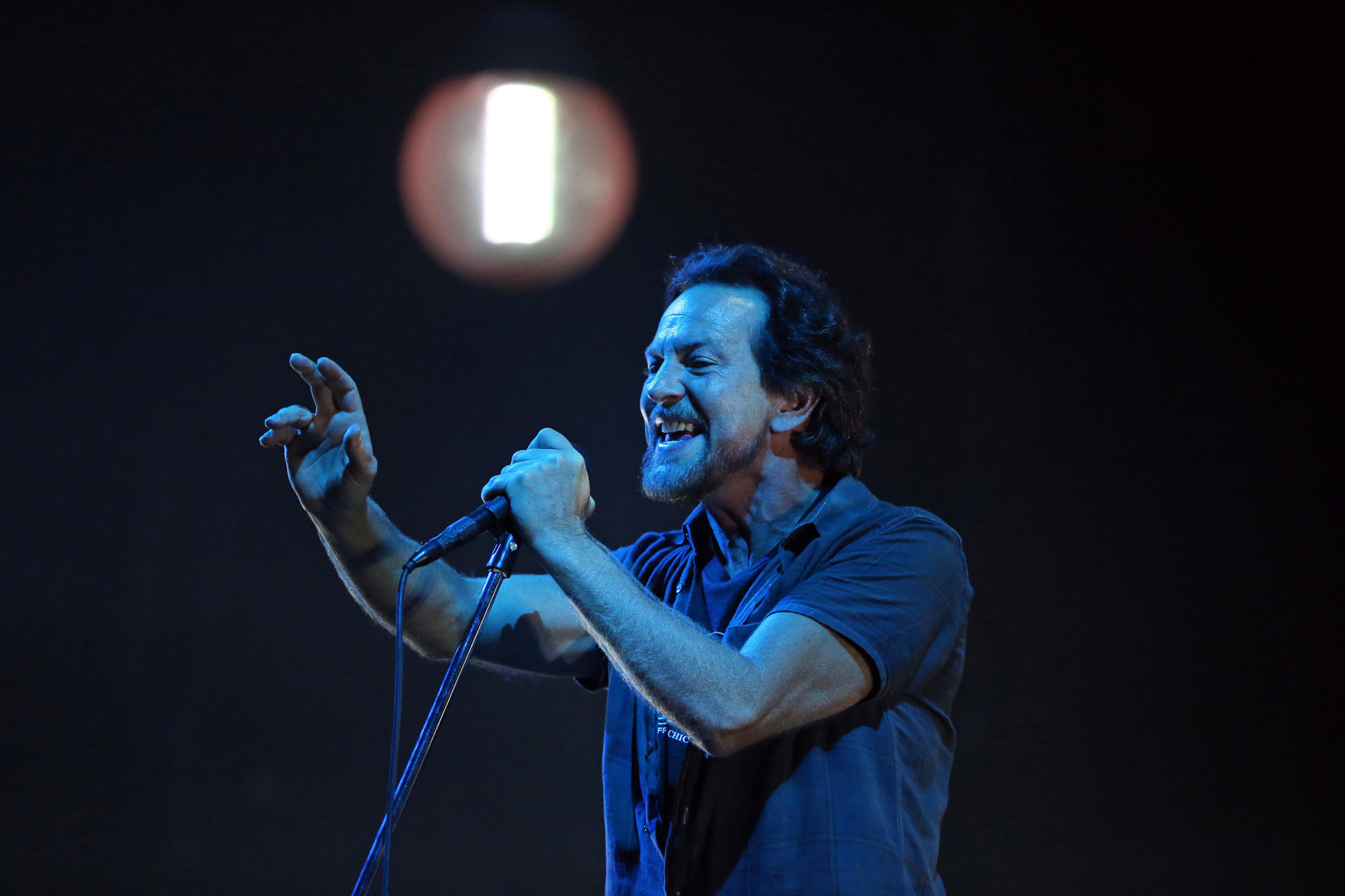Pearl Jam To Return To Wrigley Field To Play 2 Shows