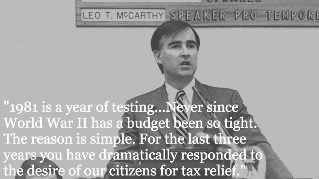 Gov. Jerry Brown 1981