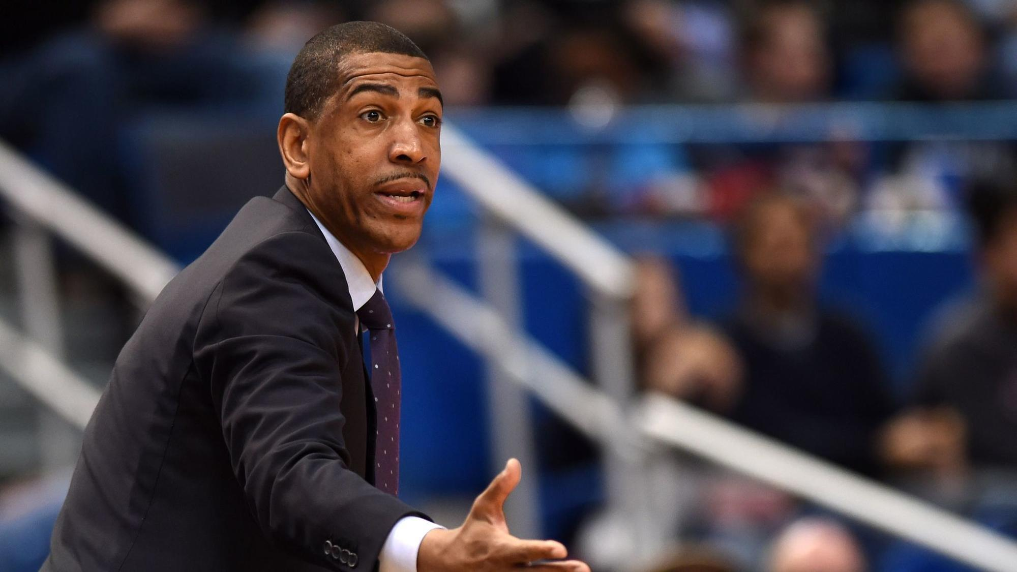 NCAA Investigating UConn Men's Basketball Program; Inquiry ...