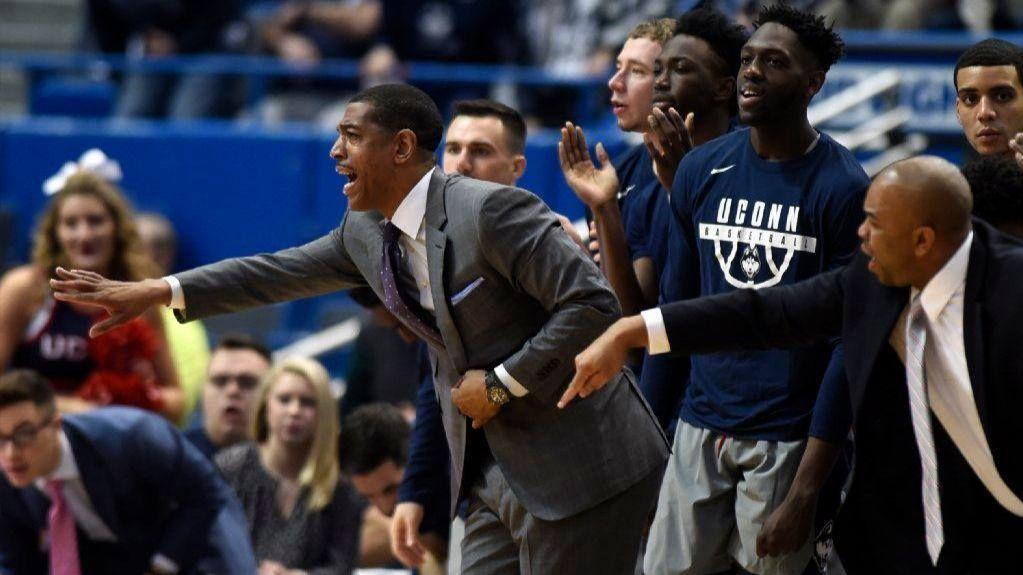UConn Coach Kevin Ollie Releases Statement On NCAA Inquiry ...