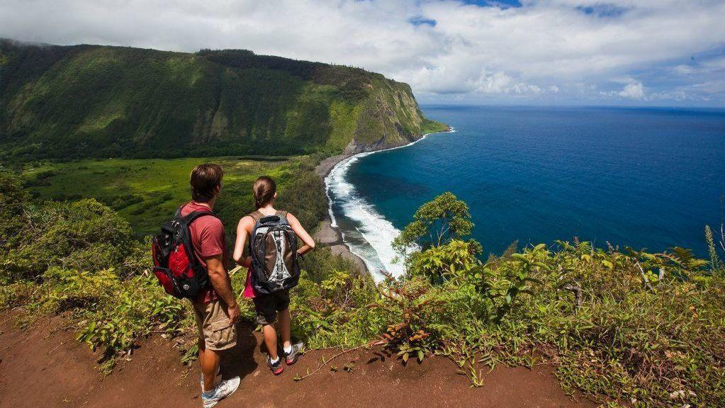 Road trip along Hawaii's Hamakua Coast leads to seldom