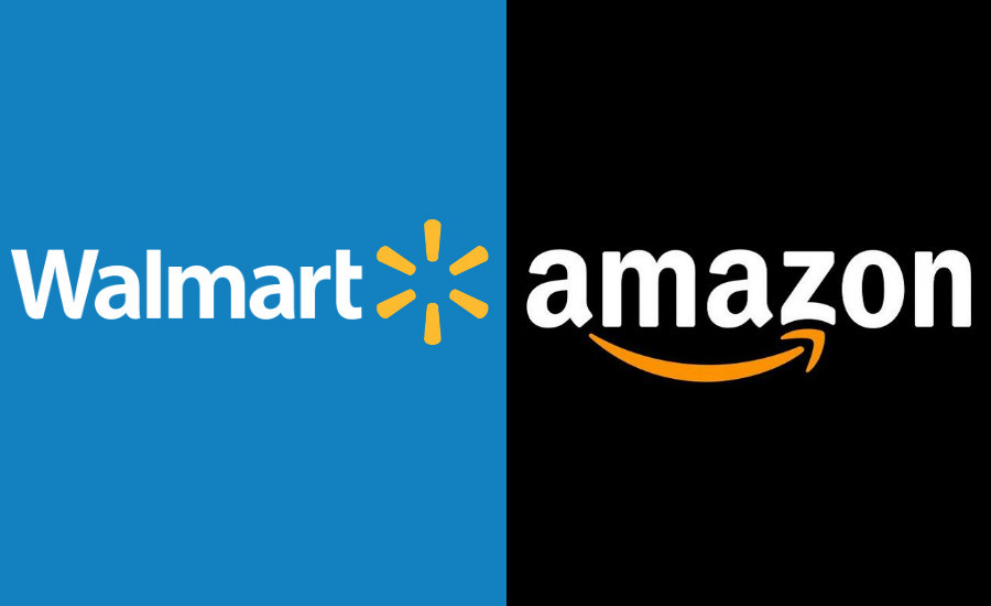 Wal-Mart is cheaper than Amazon -- except for food, study says - Sun ...