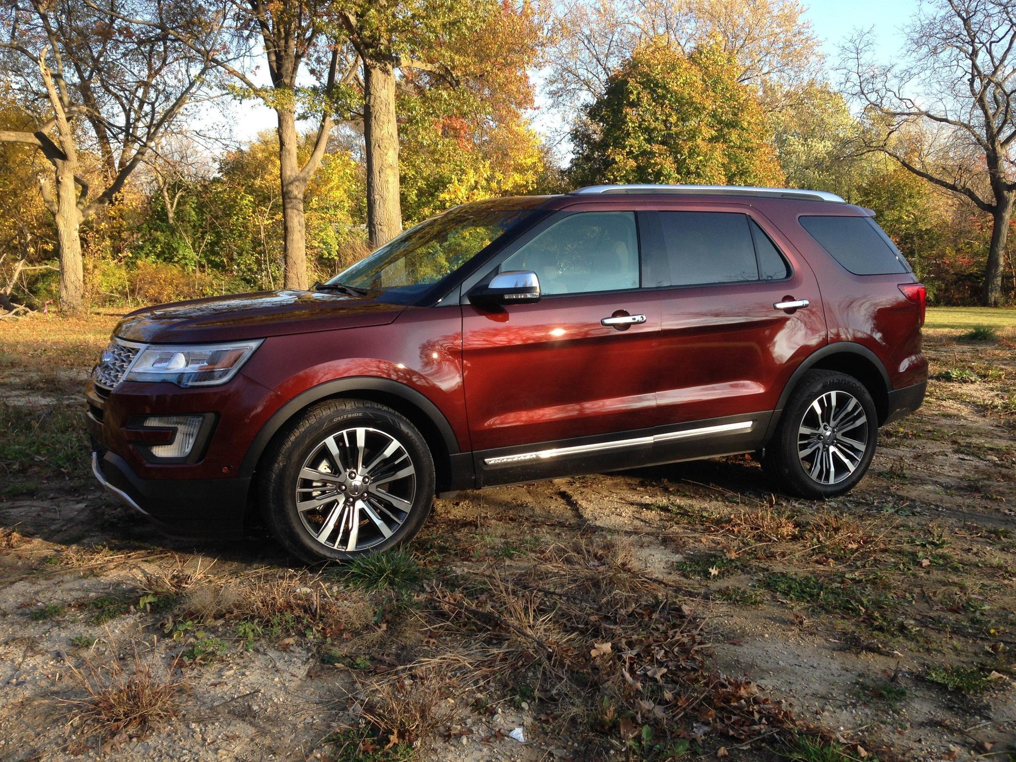 more ford explorer drivers complain of dizziness carbon monoxide rh chicagotribune com