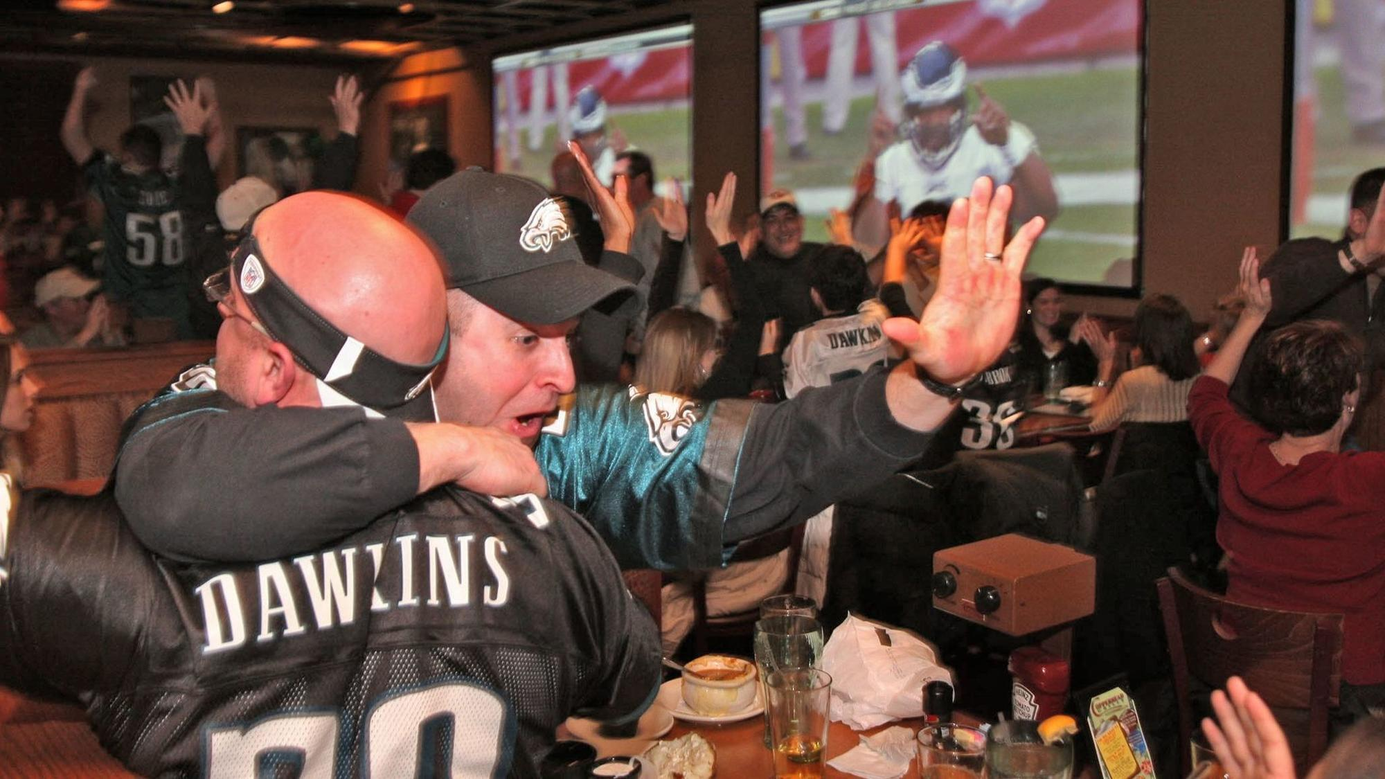 52 Lehigh Valley Bars Restaurants And Breweries Offering Super Bowl