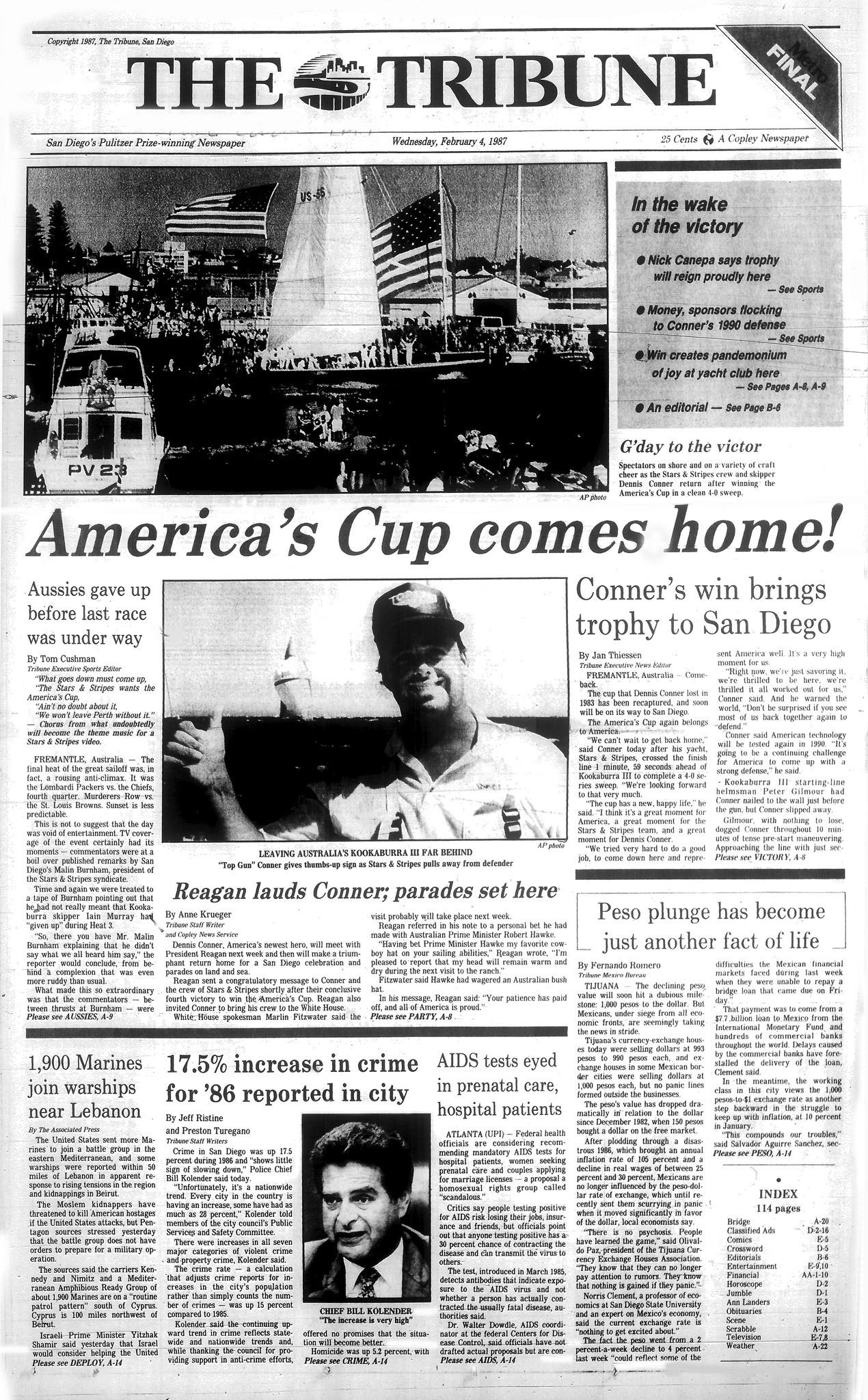 February 4, 1987