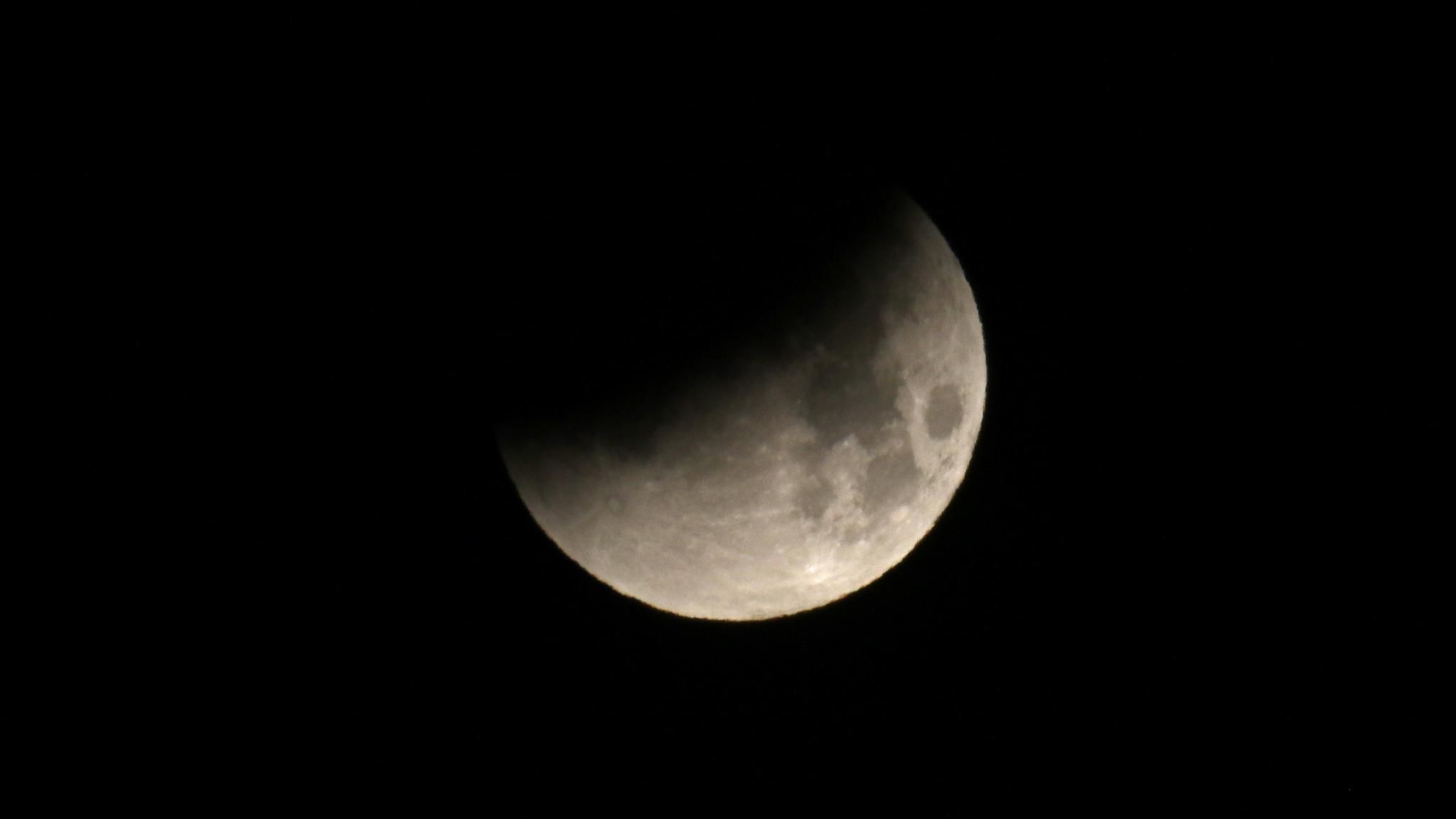 blood moon eclipse hawaii - photo #39