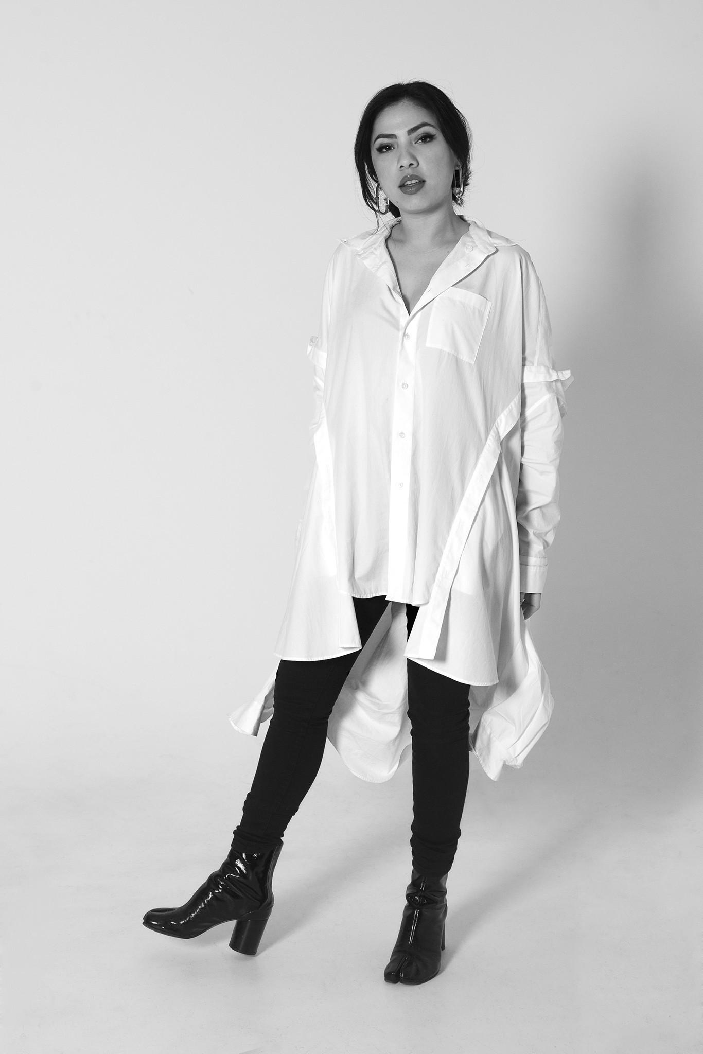 Dianne Garcia portrait