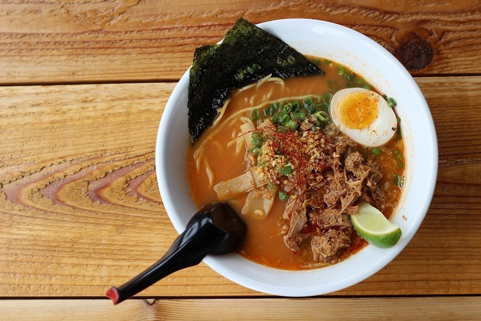 Slurp of satisfaction: Ramen favorites around San Diego