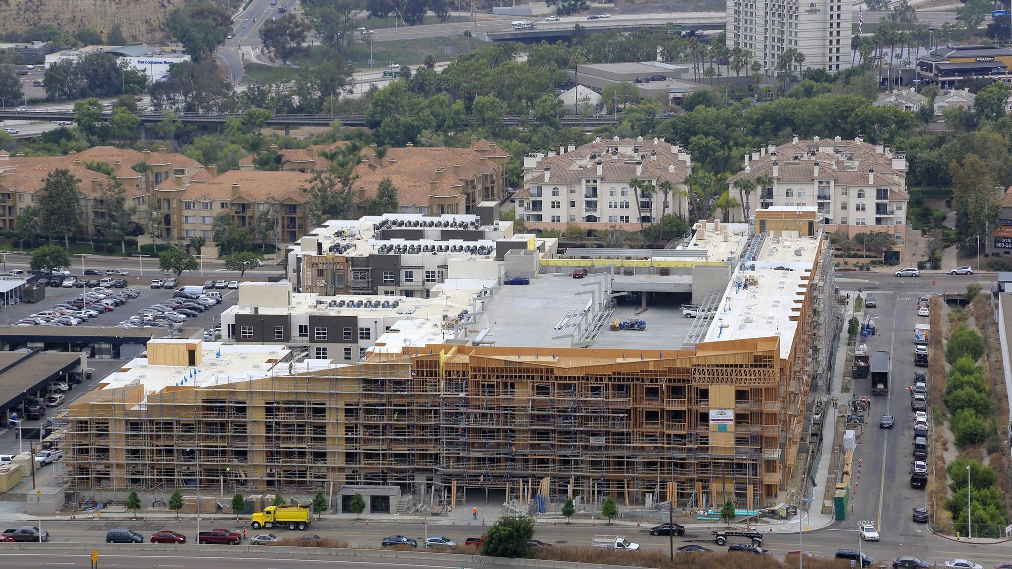 San Diego Expanding Live Work Spaces To Boost Housing Fight