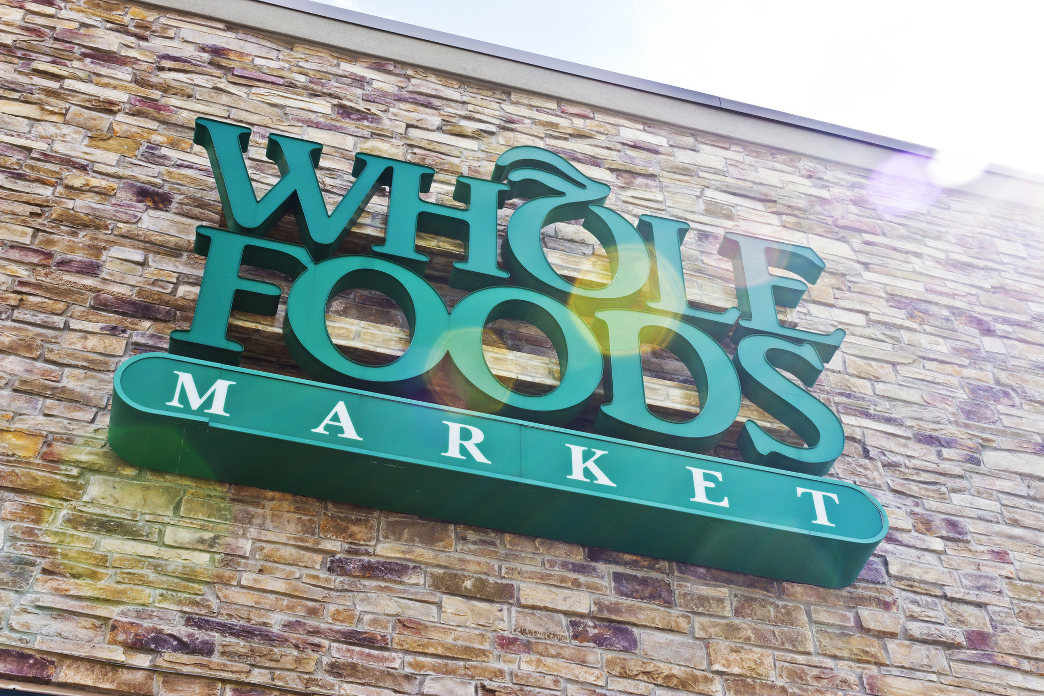 Hartford Courant Whole Foods