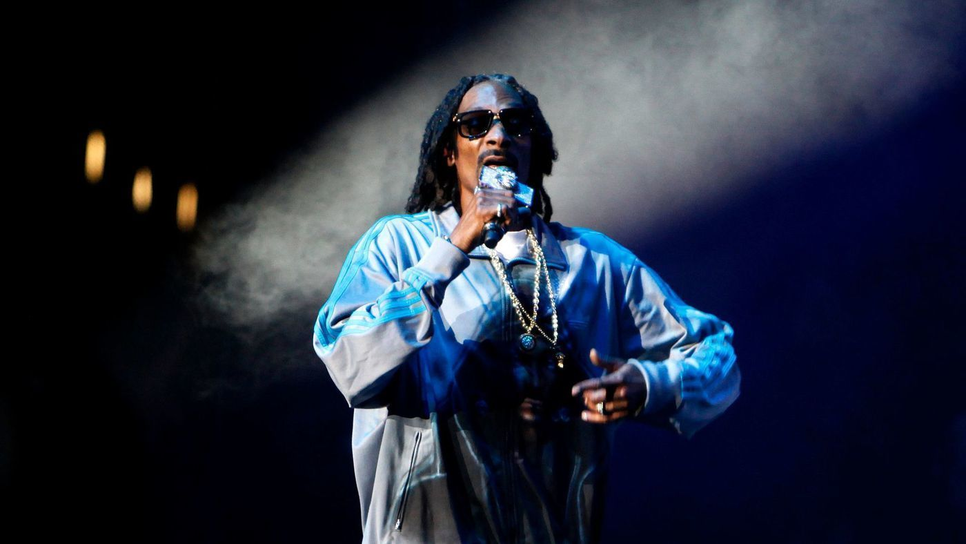 From the streets to the pews, Snoop Dogg previews his new
