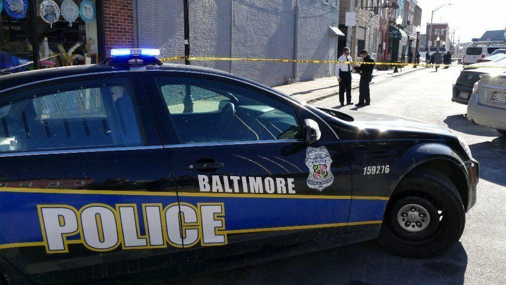 Image result for police baltimore