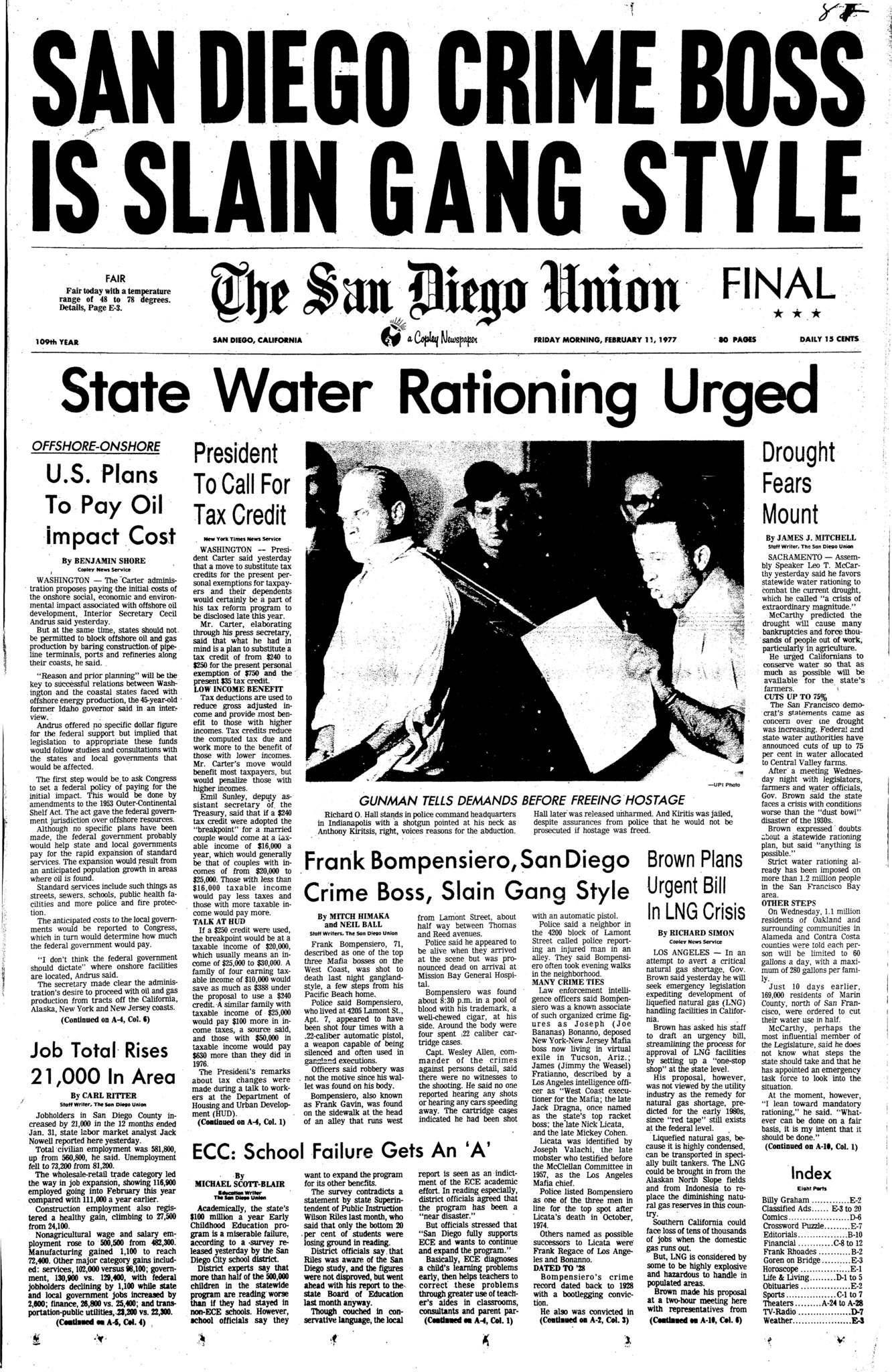 February 11, 1977