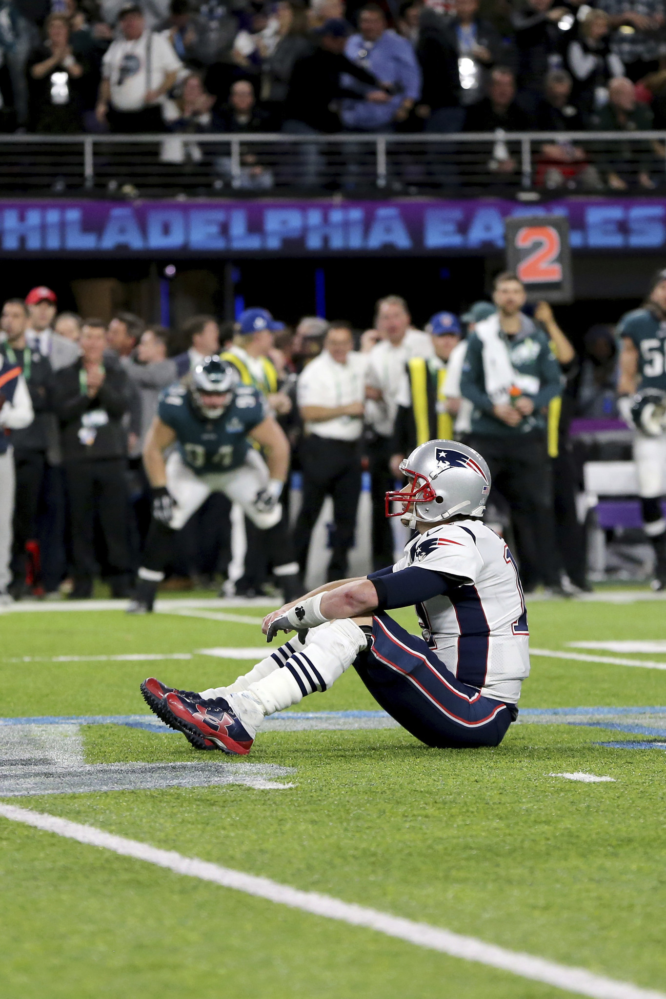 ee127b711 It s too early to say the Patriots  dynasty is over. But the end is near. -  Chicago Tribune