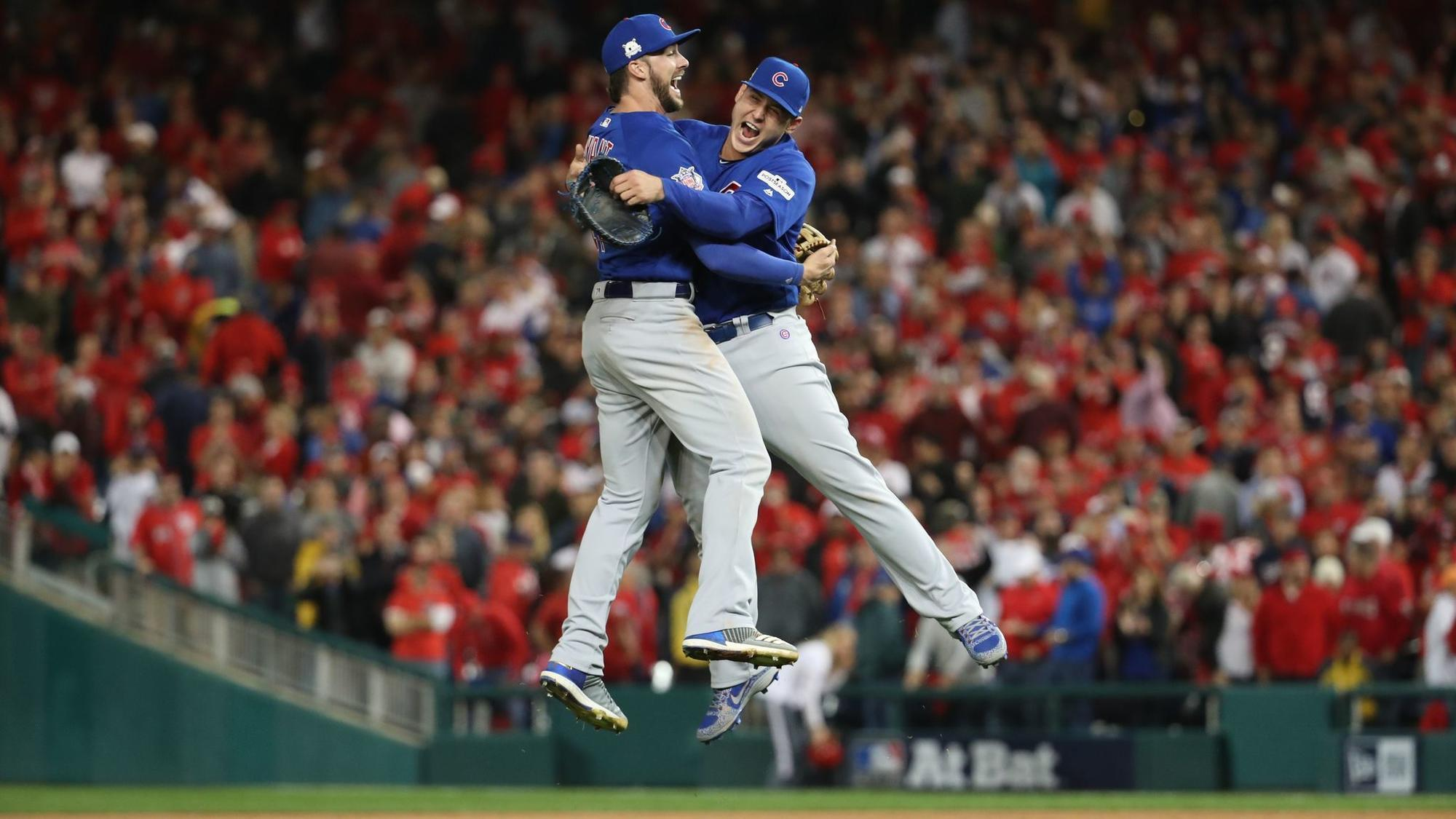 Cubs Release Tv Schedule For 2018 Season Chicago Tribune