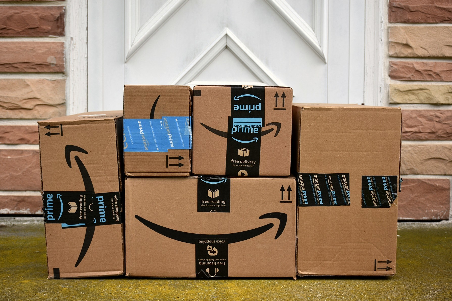 Amazon launches free Whole Foods deliveries for Prime