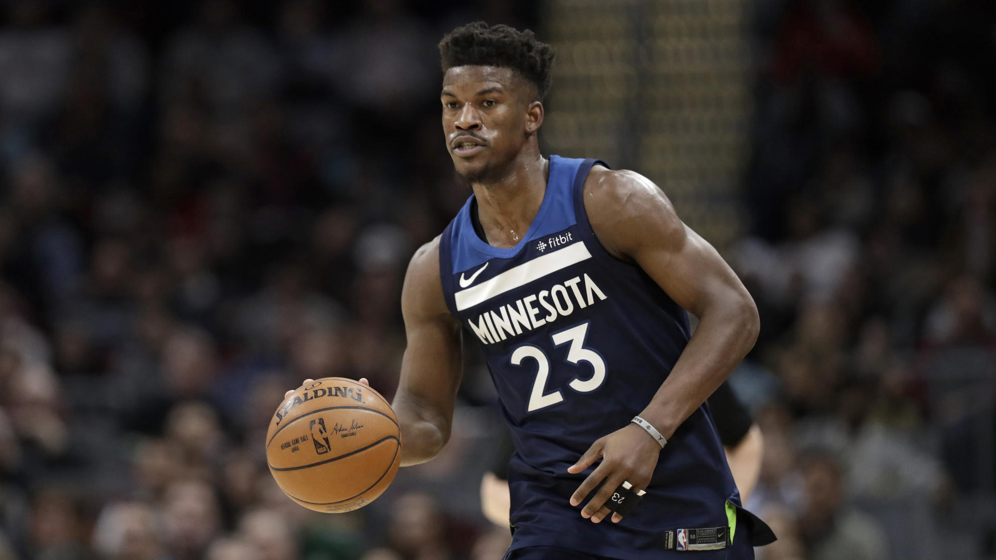68df3a2d67d0 Be thankful for all Jimmy Butler did for Bulls — and that they re better  off without him - Chicago Tribune