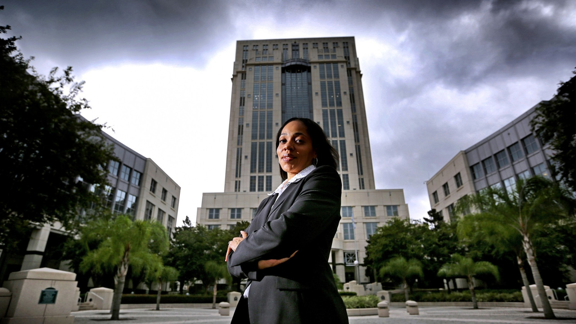 Amid High Turnover In First Year, State Attorney Aramis Ayala Says Office  Is Improving U2014 Orlando News Now   Orlando Sentinel