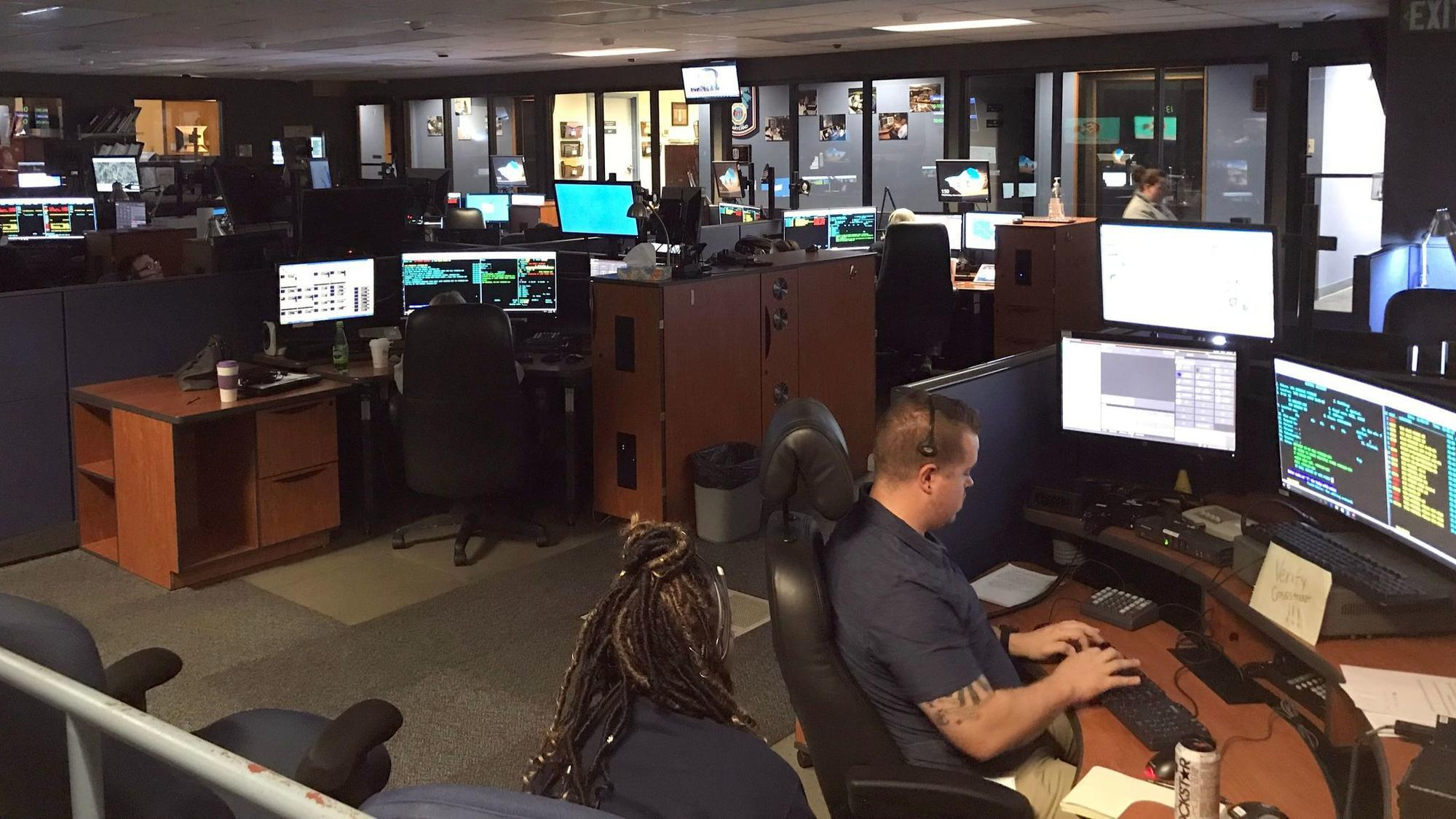 Anne Arundel S 911 System Sees 2 2m Overhaul Capital
