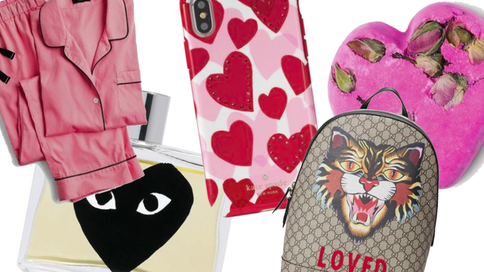 Gucci Valentine's Day Gifts