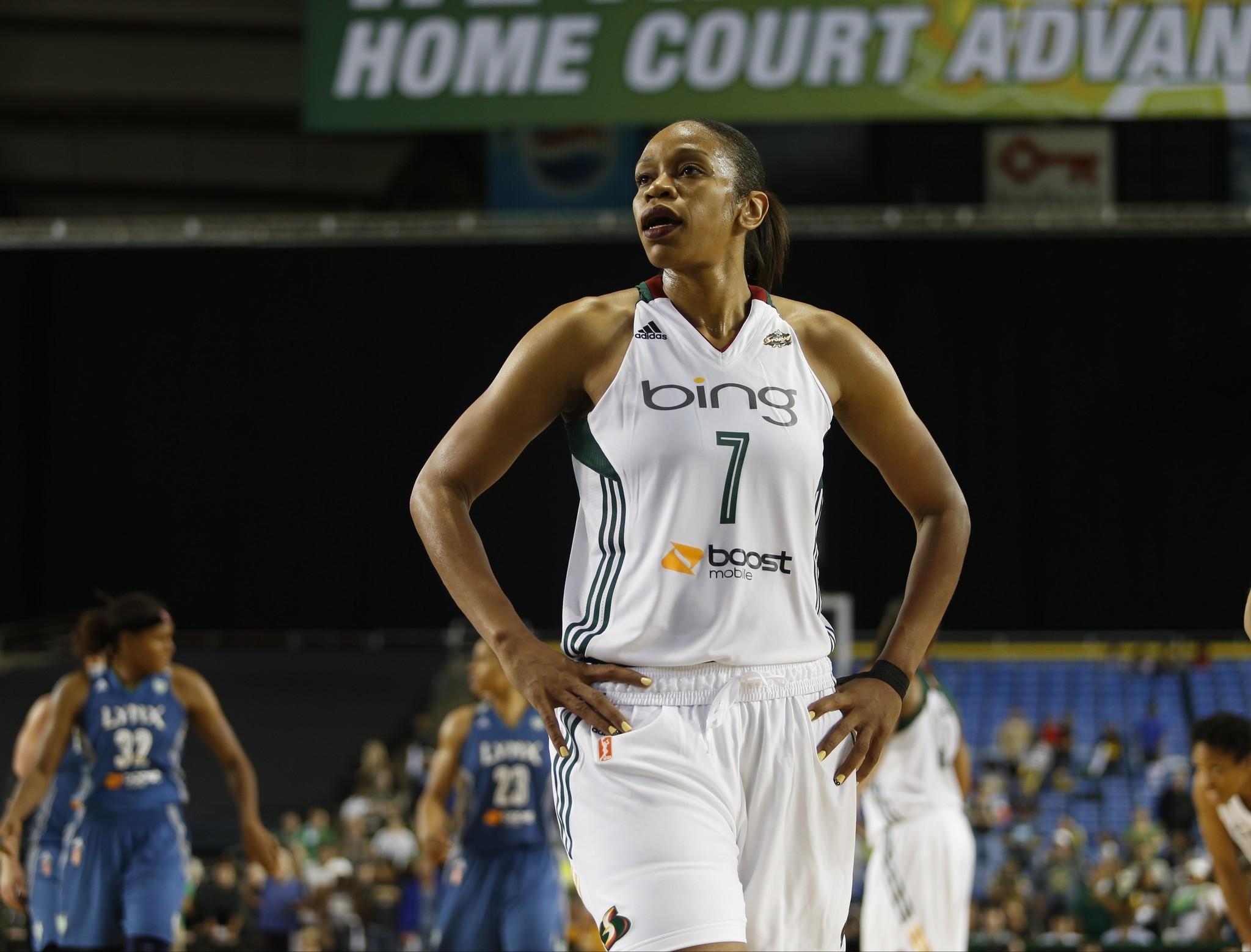 new product 89163 ab005 Katie Smith, Tina Thompson headline Womens Basketball Hall of Fame class