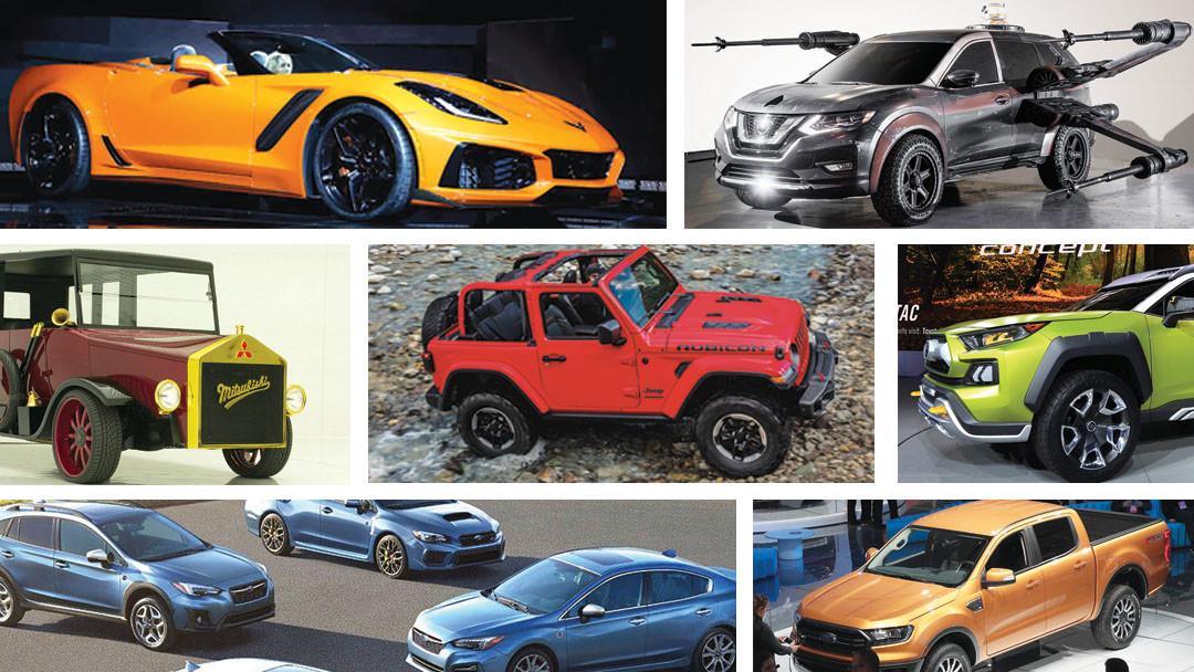 South Shore Hyundai >> Chicago Auto Show: Maps, times, parking public ...