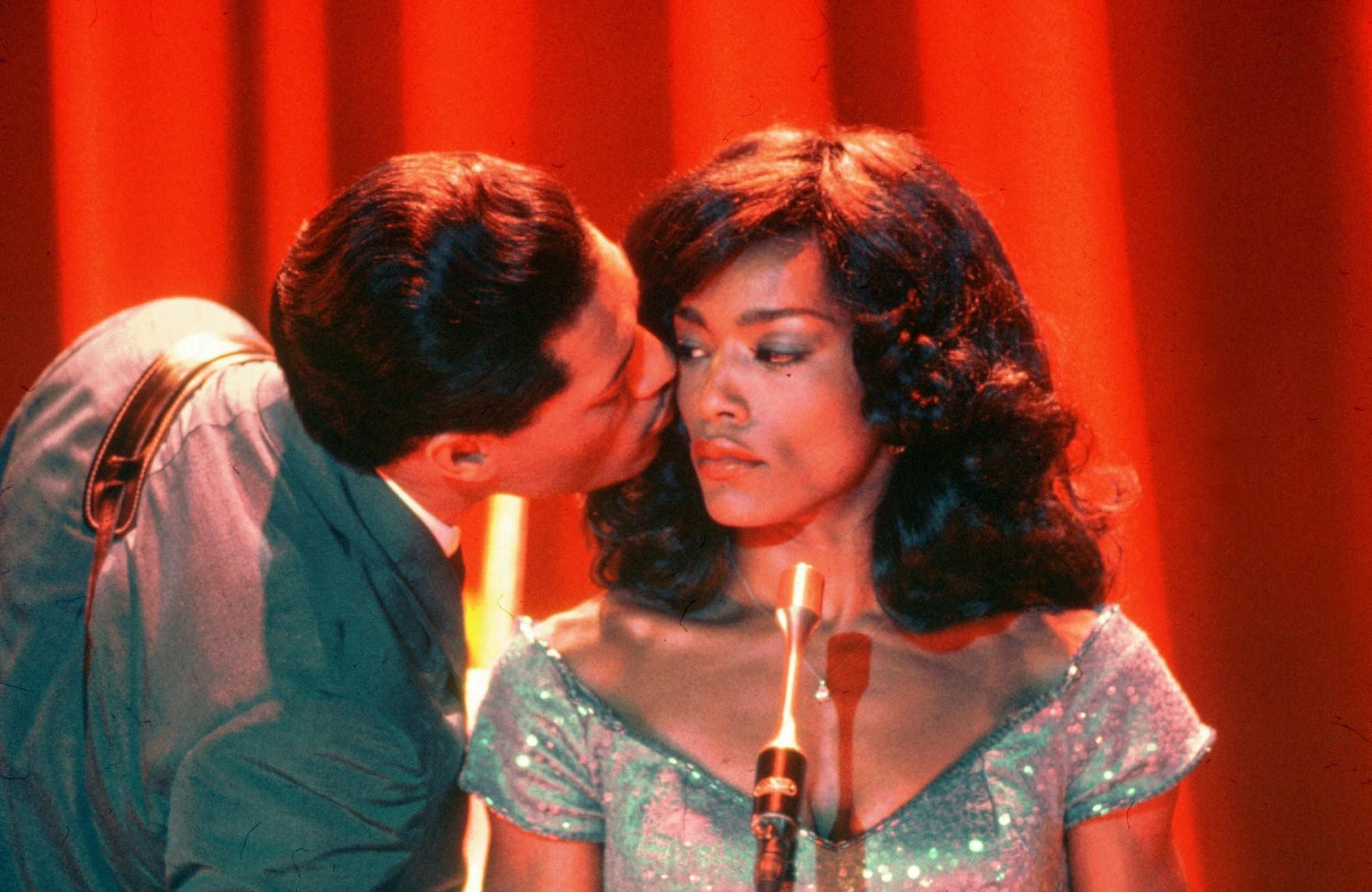 'What's Love Got to Do With It' review: Pain and triumph ...