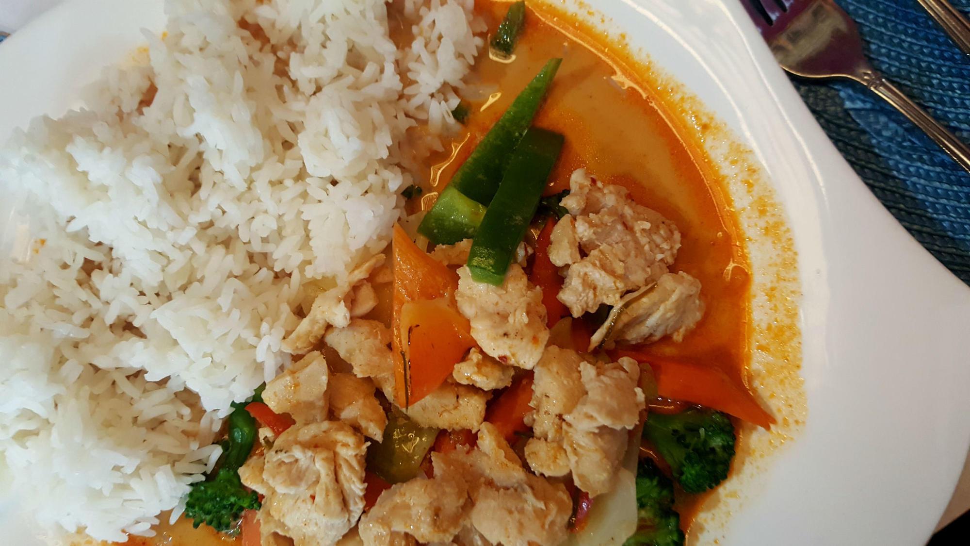 Thai Food In Semoran