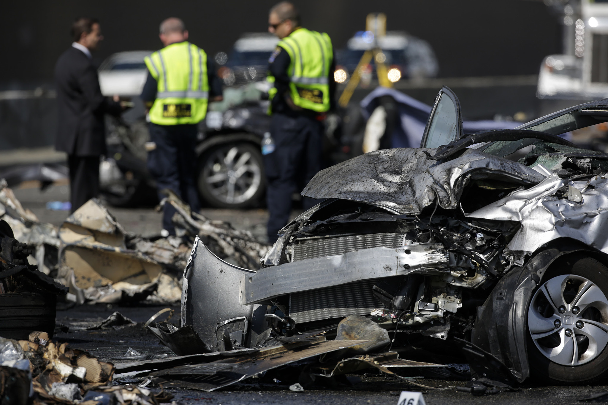 Out of control: The deadly toll of street racing in Los