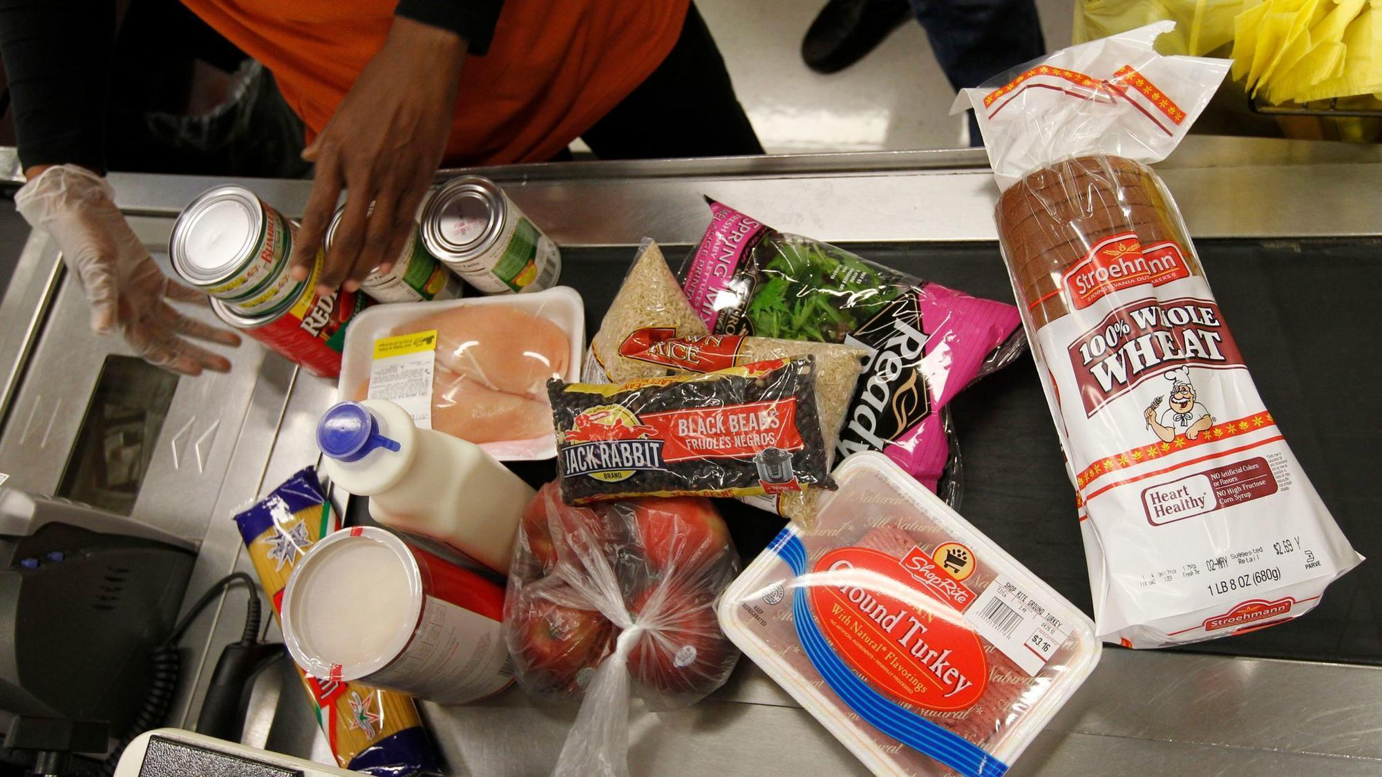 Snap Orlando Food Stamps