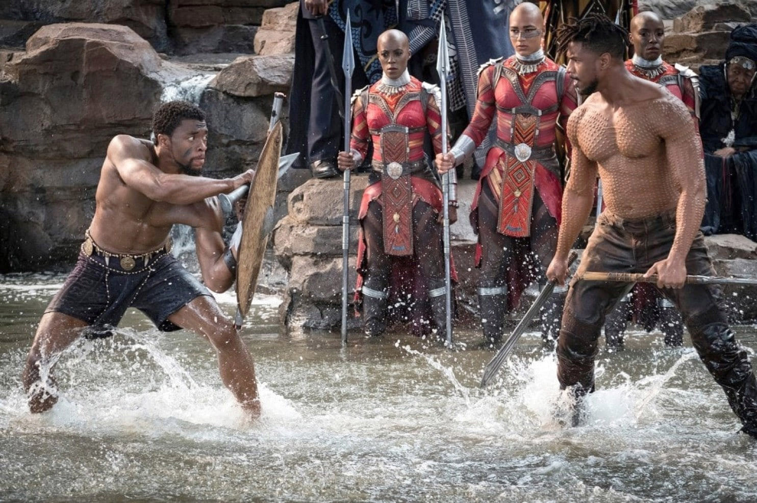 FILM-BLACKPANTHER