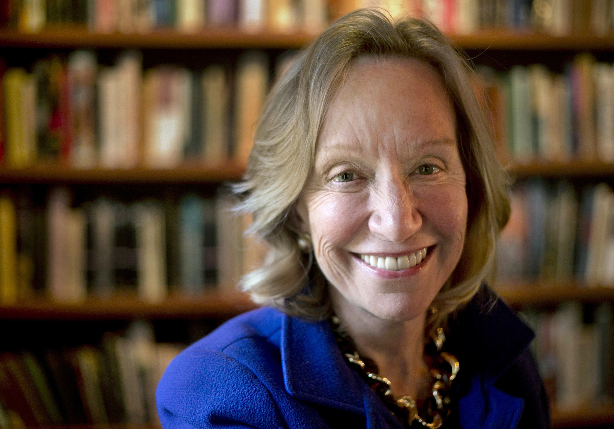 Doris Kearns Goodwin S Leadership Coming In September