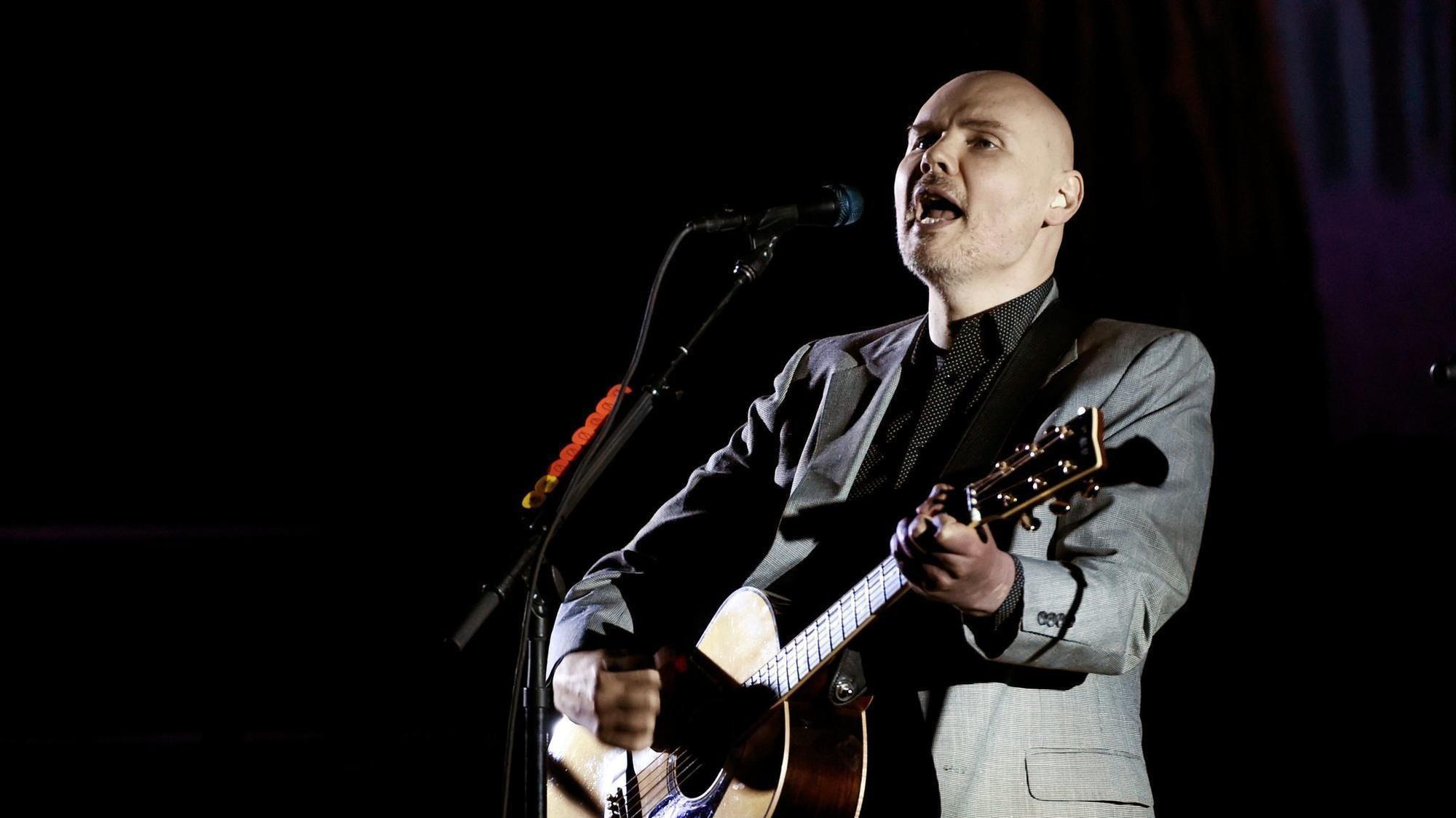 Smashing Pumpkins reunion tour comes to Chicago in August
