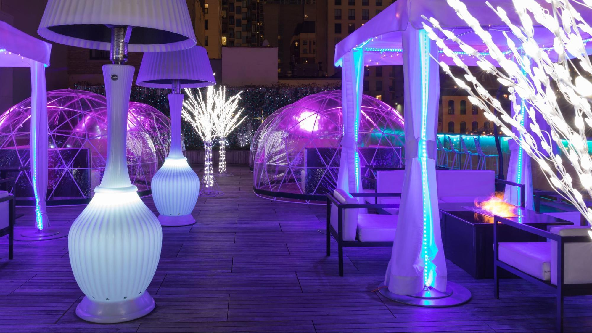 9 winter rooftops and patios in Chicago open for cold ...